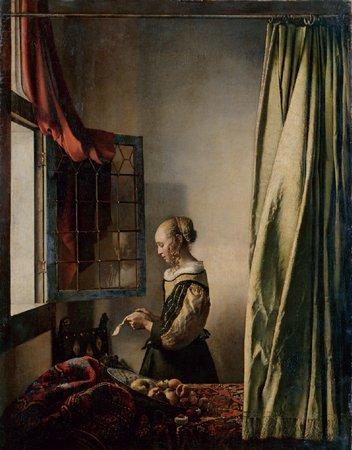 How Avant-Garde Was Vermeer? See 5 Contemporary-Art Echoes