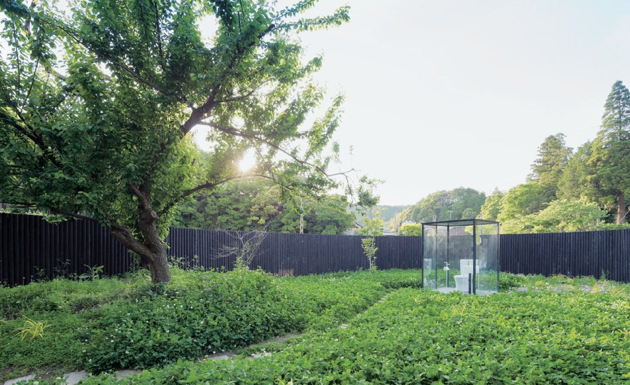 Looking for the Invisible Outhouse? See 10 of Sou Fujimoto's Most Incredible Designs