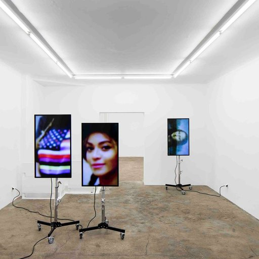 Inside the New Berlin Art Scene: 10 Galleries You Need to Know
