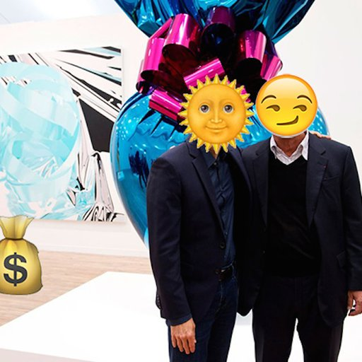 The Essential Art Basel 2016 Emoji Phrasebook