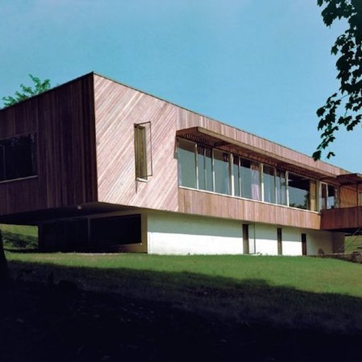 10 Modernist Homes by Marcel Breuer That Will Leave You with a Bad Case of House Envy