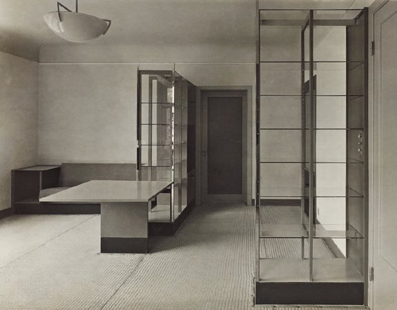 Thost Apartment, Hamburg, 1926