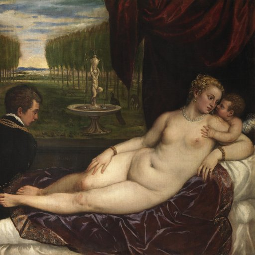 5 Forbidden Nudes of the Prado
