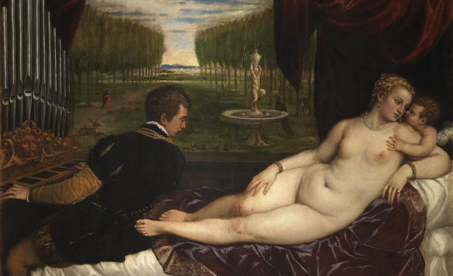 The Forbidden Nudes of the Prado: See 5 Scandalous Masterpieces, Uncovered in the Berkshires
