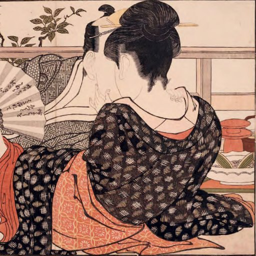 Why Does Japan Have Such Great Art Porn? A Short & Steamy History of Japanese Erotica