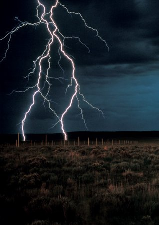 The Lightening Field_1