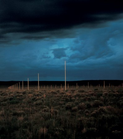 The Lightening Field_2