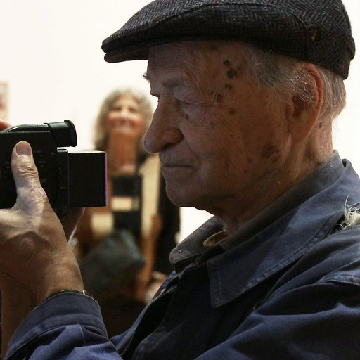 Jonas Mekas on How to Be an Avant-Garde Filmmaker
