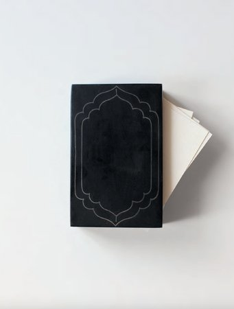 BIDRI BUSINESS-CARD BOX