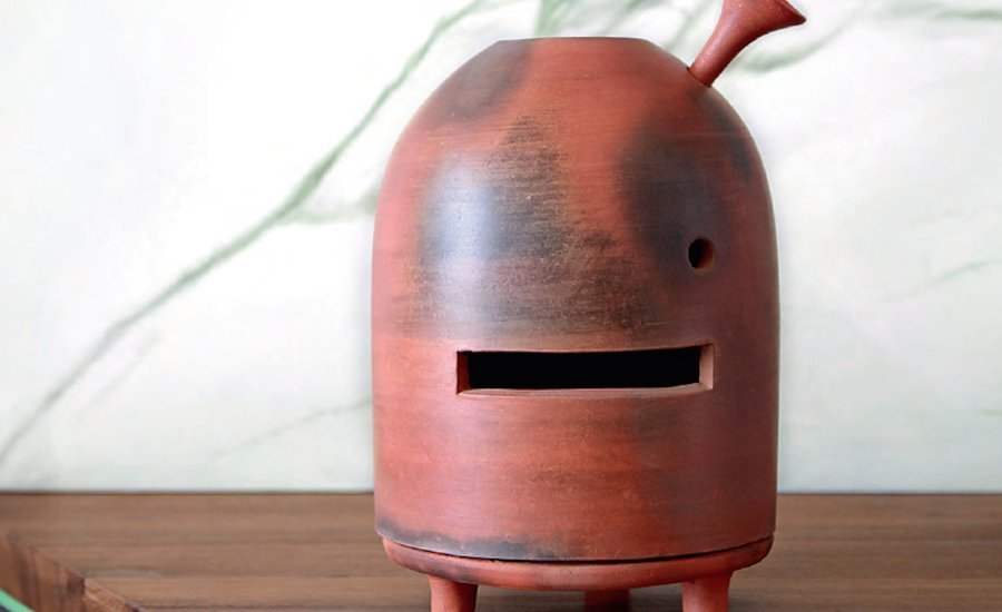 The Ancient Art of iPod Speakers? 10 Unexpected Works of Contemporary Indian Design