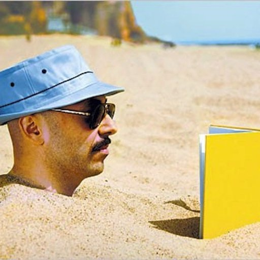 Summer Reads: 9 Breezy Art Books for the Beach