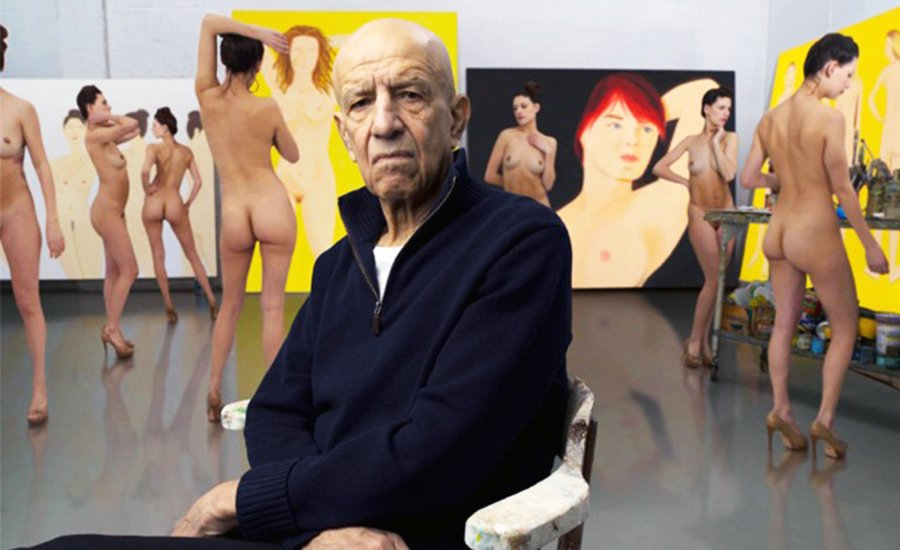 If You Like Alex Katz, You'll Love These Artists