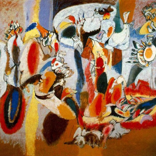 What Was Abstract Expressionism? A Paint-Splattered Primer on America's First Major Art Movement
