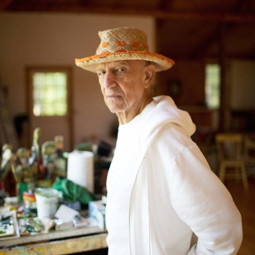 Alex Katz on Why Artists Should Stick to a Style