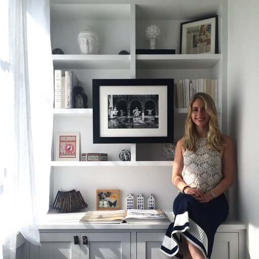 Collector Spotlight: Alexander Wang Executive Hilary Peltz