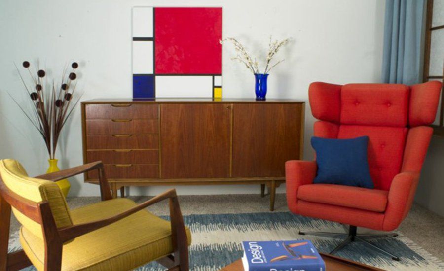 Color Theory 101 How To Perfectly Pair Artworks In Your Home Using