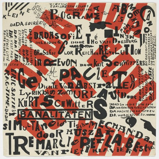 What Was Dada? A Primer on the Anti-Art Movement