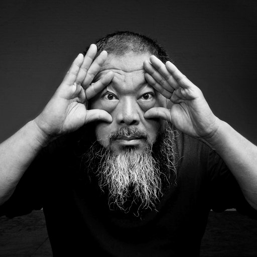 Ai Weiwei on How He Became an Artist