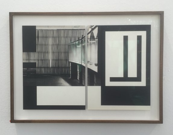 Louis Reith at Charlotte Fogh Gallery in Aarhus
