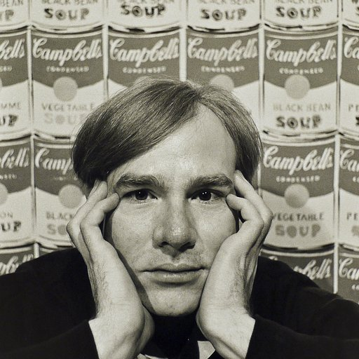 How Andy Warhol Got Famous With Soup & a Starlet