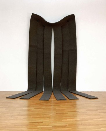 robert morris untitled 1969