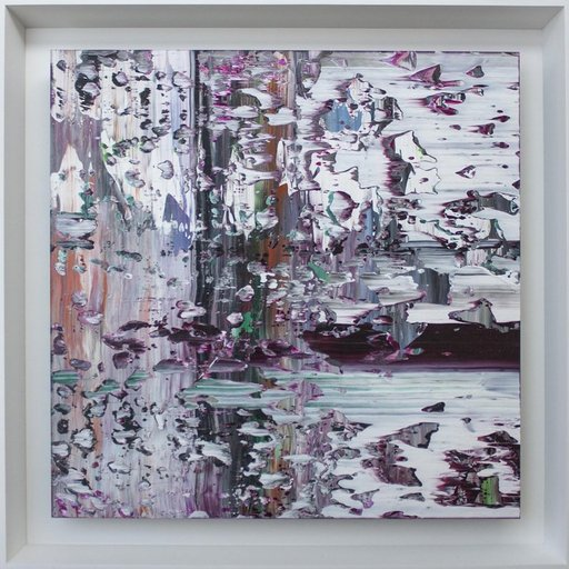 Can You Really Buy a Gerhard Richter Painting for $5,000?