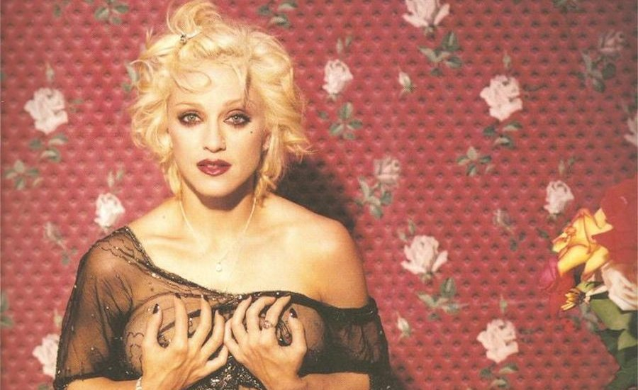 Who Does Madonna Collect? See Artists in the Material Girl's Private Collection