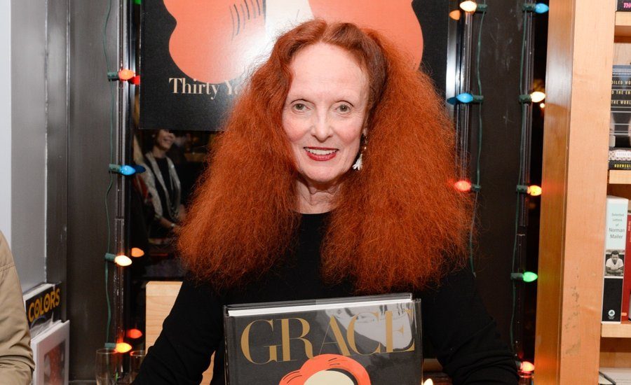 Vogue Visionary Grace Coddington on Fashion in the Era of Instagram, Selfies, and Kendall Jenner