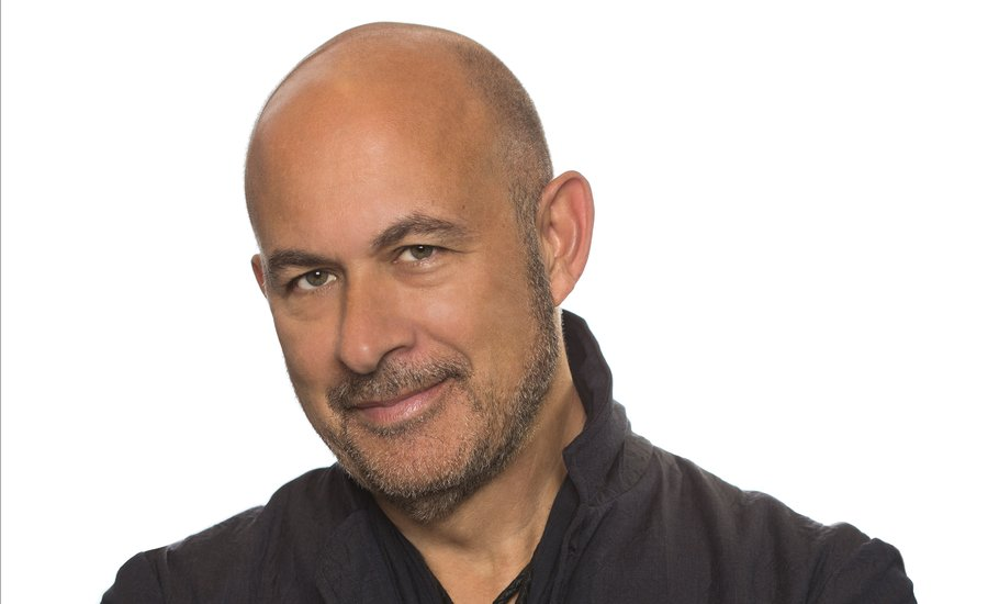 John Varvatos on How a Detroit Punk Band Inspired Him to Build an American Fashion Empire