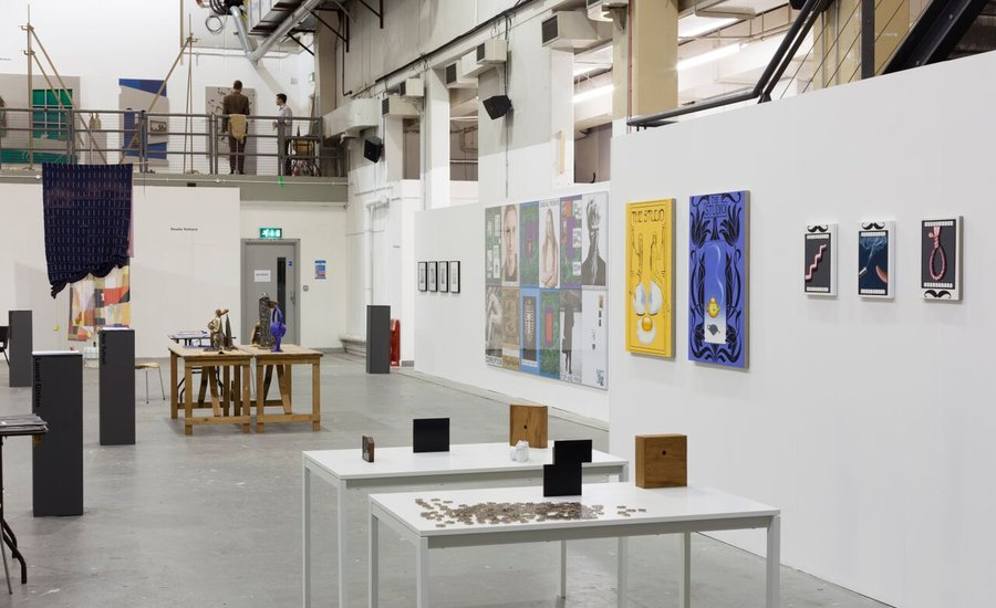 Sunday's Adam Thomas on Why Gallery-Led Art Fairs Are the Wave of the Future