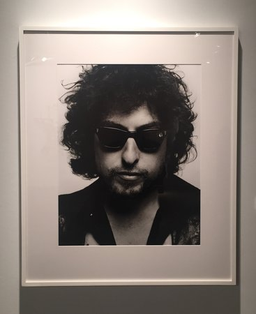 Annie Leibovitz Bob Dylan, Los Angeles 1977 Weinstein Gallery Minneapolis