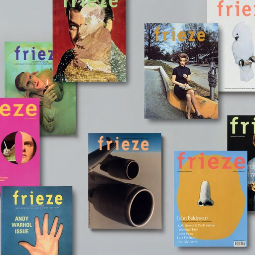 Frieze Before the Fair: How One London Magazine Became an International Art Powerhouse