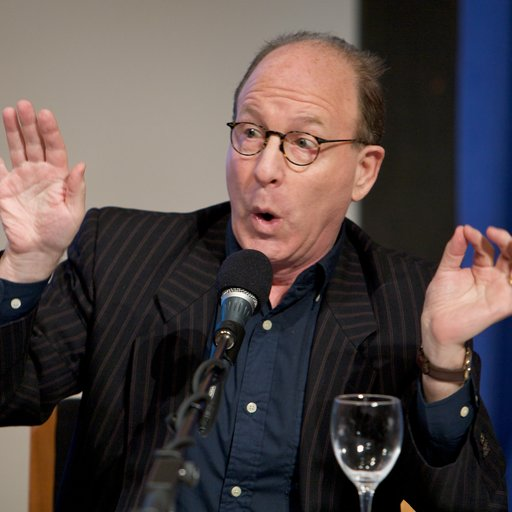 "Jerry Saltz on Being Called ""Donald Trump of Art"""