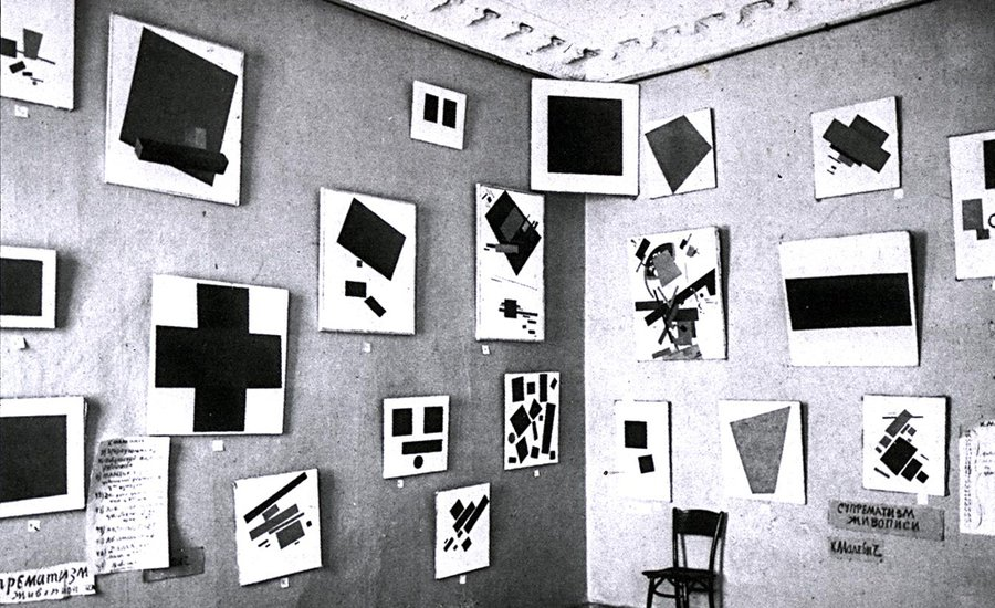 What Was Suprematism? A Brief History of the Russian Idealists Who Created Abstraction as We Know It