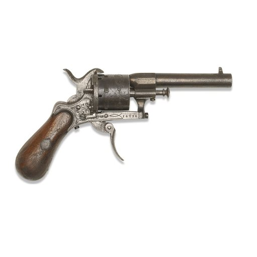 Think Verlaine's Gun Is Strange? Here Are 7 of the Oddest Treasures Ever Sold at Christie's