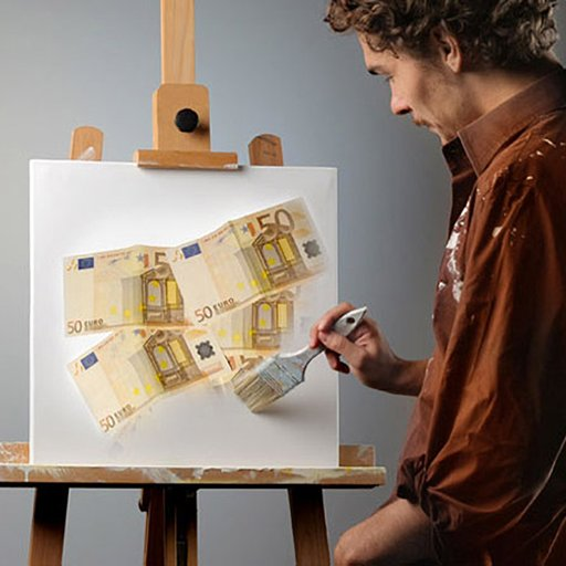 4 Ways to Fund Your Studios Without Actually Selling Art