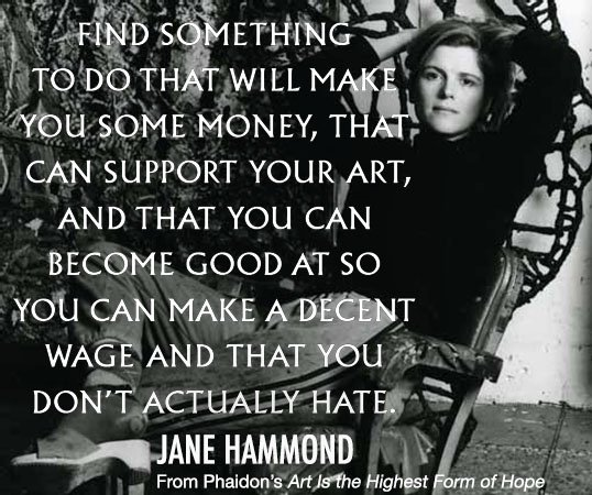 Jane Hammond