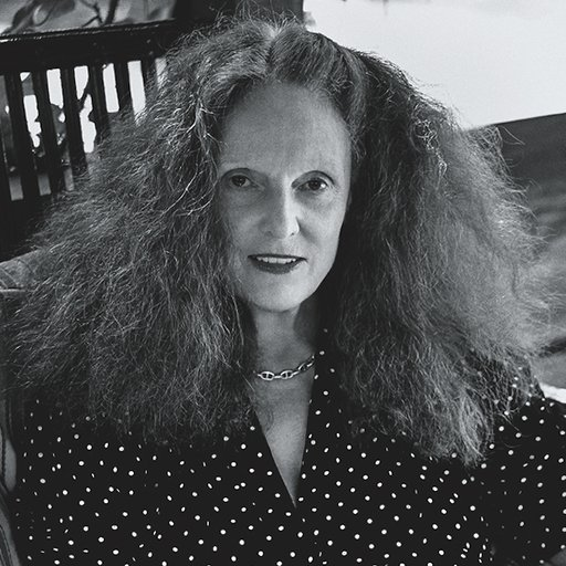 Grace Coddington on Her Secret Life as an Artist