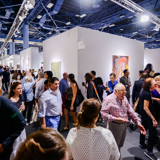 Learn the Lingo: 33 Need-to-Know Terms for Navigating Miami Art Week