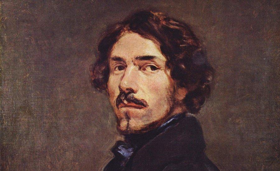 Eug 232 Ne Delacroix Has The Answer To Everything 8 Secrets