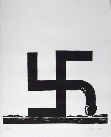 untitled swastika