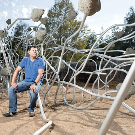 3 Californian Sculptors You Need to Know