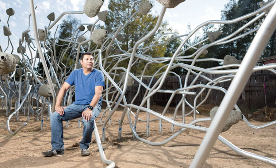 Califabrication: 3 Groundbreaking Golden State Sculptors You Need to Know