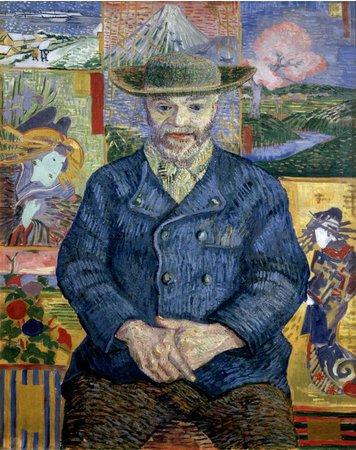 452ae9eb165b3b Van Gogh s Secrets  10 True Tales Behind The Painter s Lesser-Known ...