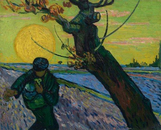 Van Gogh's Secrets: 10 True Tales Behind The Painter's