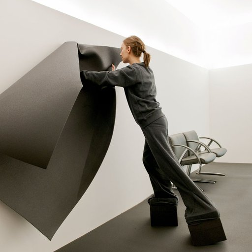 Bildhauer: 3 German Women Rethinking Sculpture