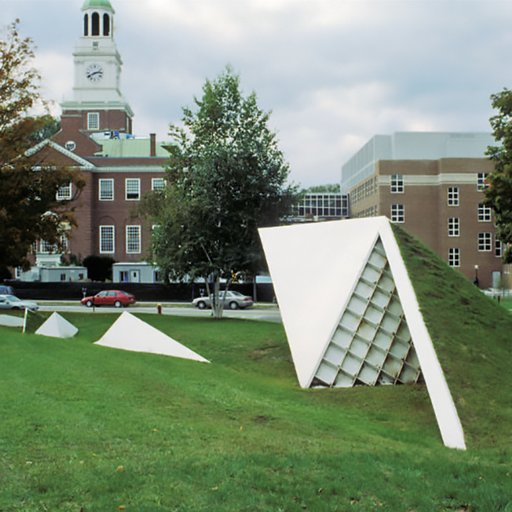 Is Your School Literally Art? 3 Campuses with Art Installations