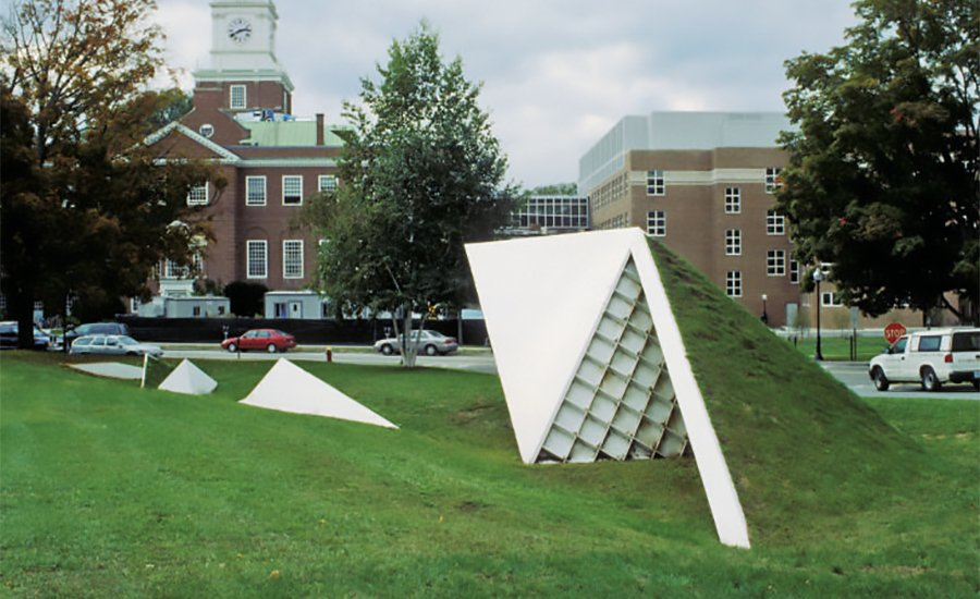 Is Your School Literally Art? 3 Campuses with (Famous) Built-In Art Installations