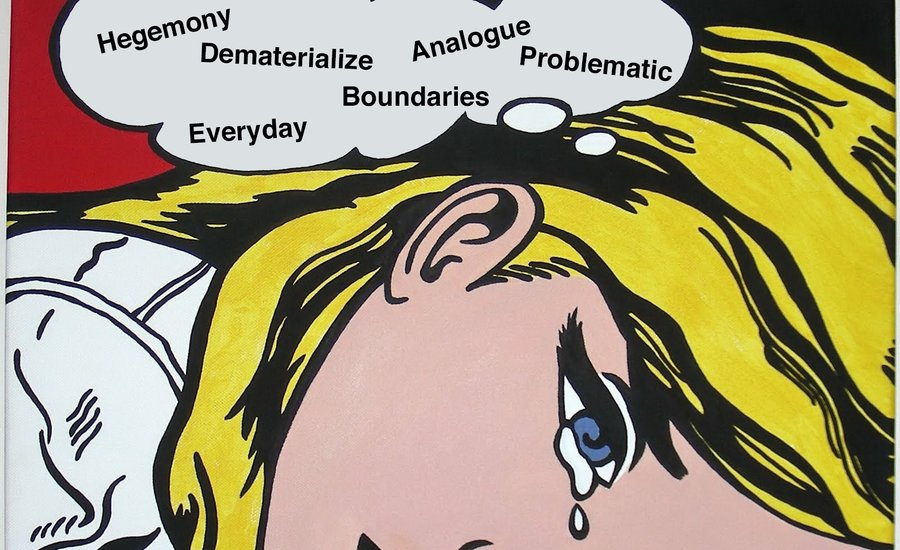 Armory Week Lingo: 43 Silly Words Defined to Use at Art Fairs
