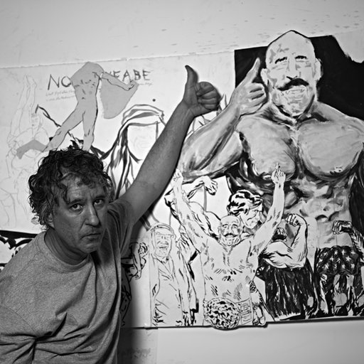 Speaking in Tongues: An Interview With Raymond Pettibon